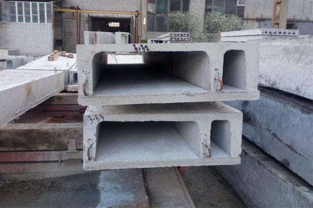вентиляция бетона